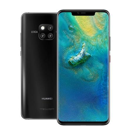 Hülle für das Handy Huawei Mate 20 Pro