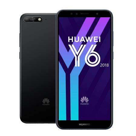 Hülle für das Handy Huawei Y6 2018