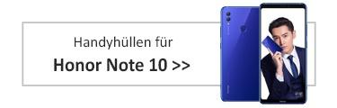 Handyhüllen für Honor Note 10