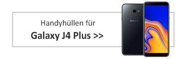 Samsung Galaxy J4 Plus Hüllen