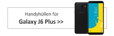 Samsung Galaxy J6 Plus Hüllen