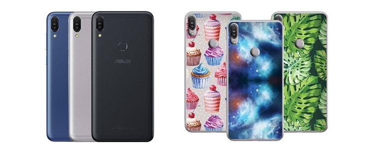 Handy mit einem guten Akku - Asus Zenfone Max Pro M1 - Handyhüllen