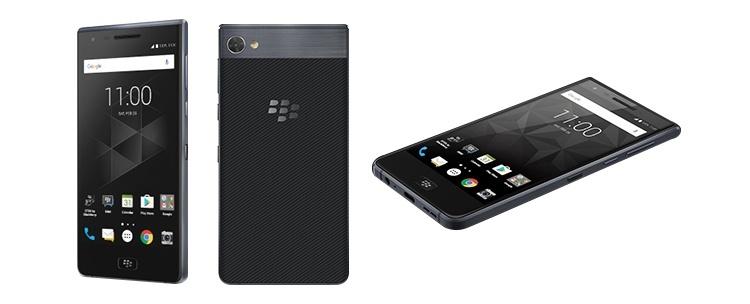 Handy mit einem guten Akku - Blackberry Motion
