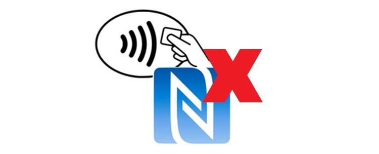 Xiaomi-Handys keine NFC