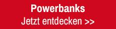 Powerbank Jetzt entdecken