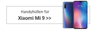 Xiaomi Mi 9 Hüllen