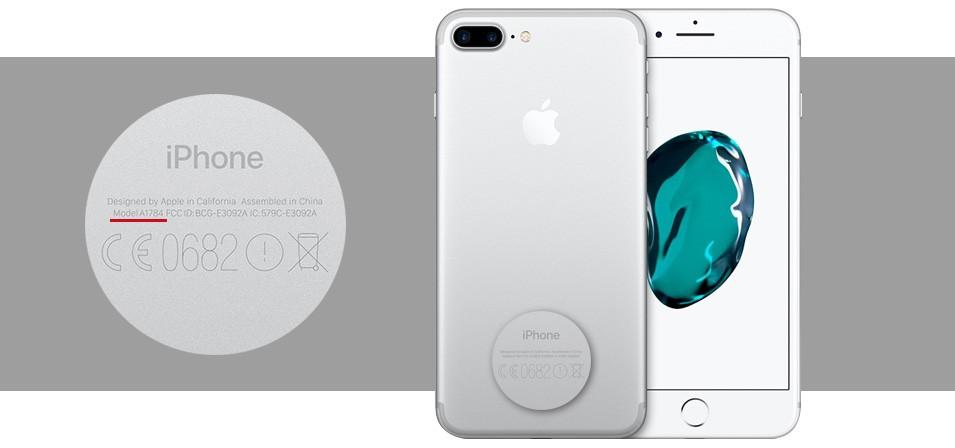 Graveur des iPhone Modells bei Apple
