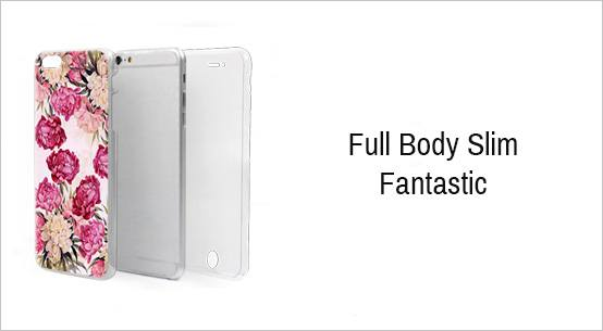 etuo Full Body Slim Fantastic