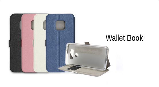 etuo Wallet Book