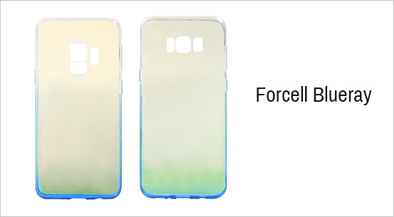 Forcell Blueray