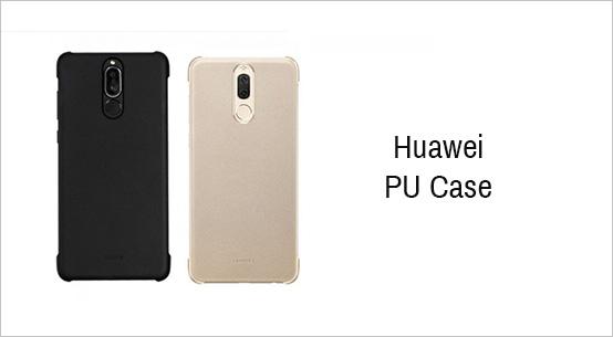 Huawei PU Case