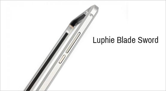 Luphie Blade Sword