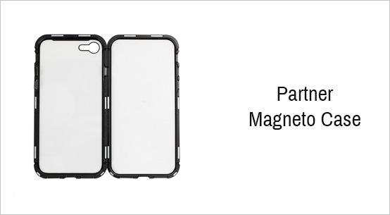Partner Magneto Case